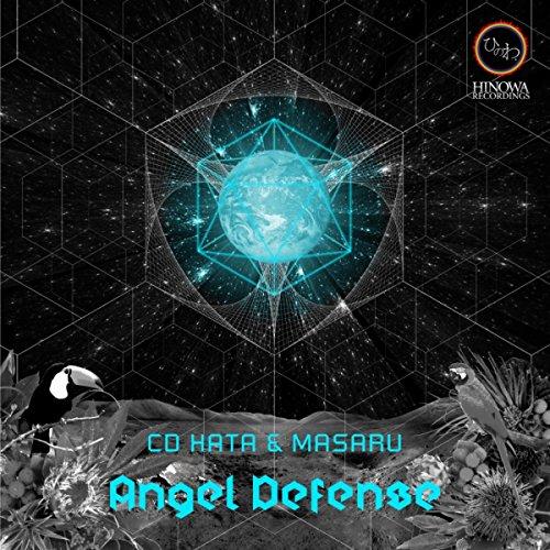 Angel Defense (Hydro Generator Trance Mix)