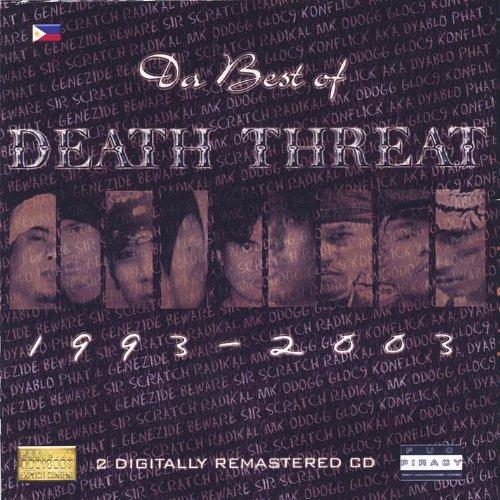 Da Best of Death Threat (2 Digitally Remastered Cd) [Explicit]