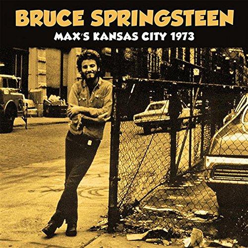 Max's Kansas City 1973
