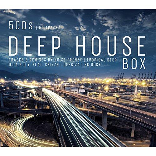 Deep House Box