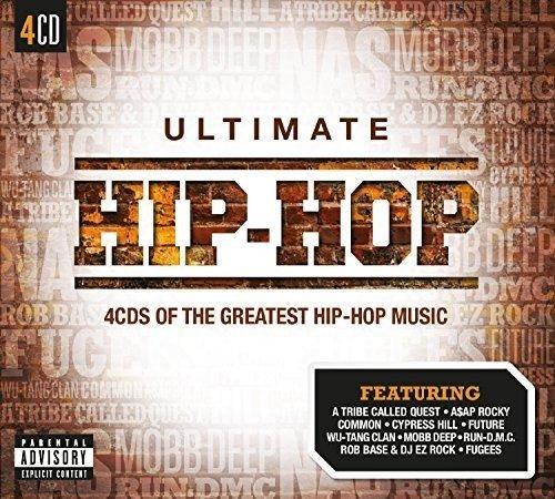 Ultimate Hip-Hop