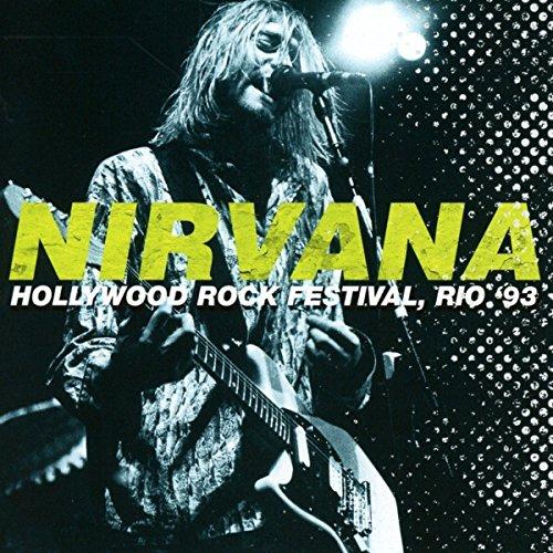Hollywood Rock Festival. Rio '93
