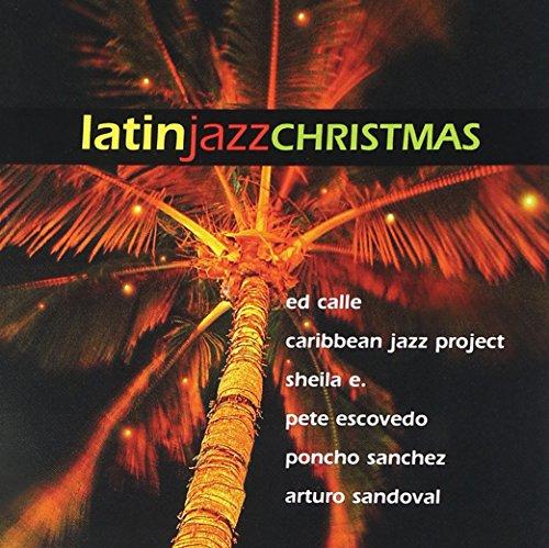 Latin Jazz Christmas