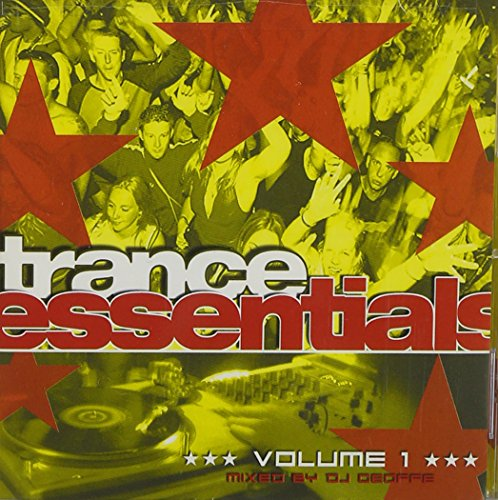Trance Essentials 1