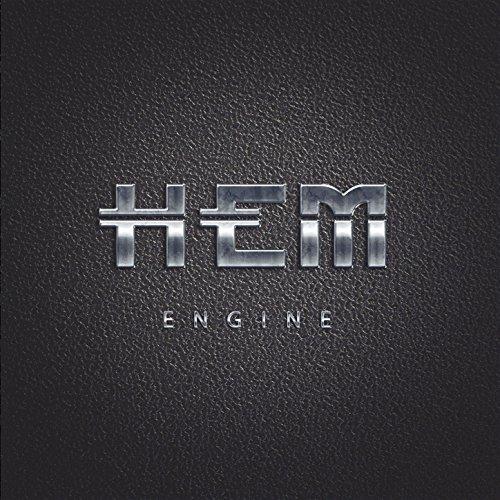 Engine [Explicit]