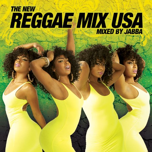 Reggae Mix USA