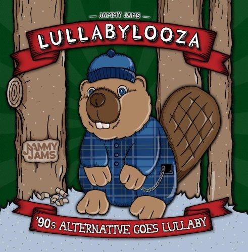 Lullabylooza: '90s Alternative Goes Lullaby