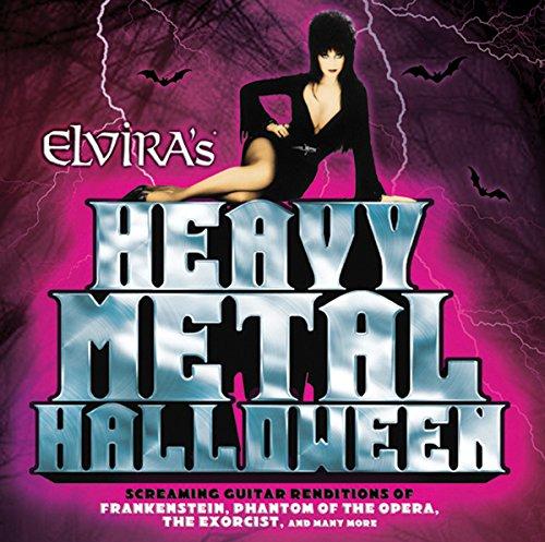 Elvira s Heavy Metal Halloween