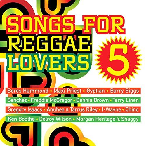 Songs for Reggae Lovers 5