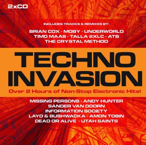 Techno Invasion